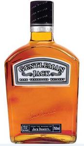 Jack Daniels Gentleman Jack 700ml