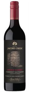Jacobs Creek Double Barrel Cabernet Sauvignon 750ml