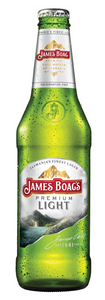 James Boags Light 375ml Bottles