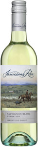 Jamiesons Run Sauvignon Blanc Semillon 750ml