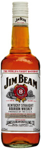 Jim Beam Bourbon 1.25lt Bottle!