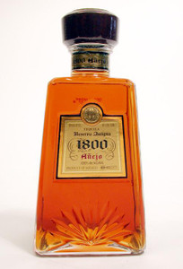 Jose Cuervo 1800 Anejo Tequila 700ml