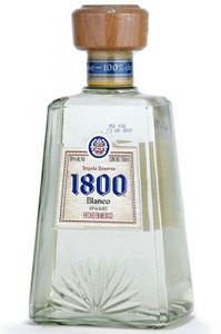 Jose Cuervo 1800 Blanco Tequila 700ml