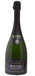Krug Clos d'Ambonnay Vintage 750ml
