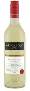 McKenzie & Grace Sauvignon Blanc 750ml