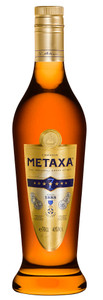 Metaxa 7 Star Greek Brandy 700ml