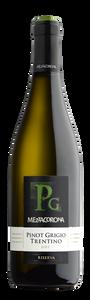 Mezzacorona Riserva Pinot Grigio 750ml