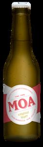 Moa Original Lager 24 x 330ml Bottles