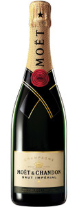 Moet et Chandon NV Champagne 750ml