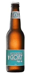 Mountain Goat Pale Ale 24 x 330ml Bottles
