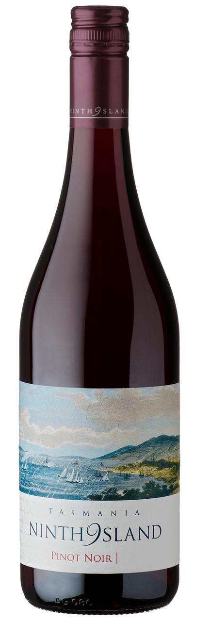 Ninth Island Tasmania Pinot Noir 750ml Ourcellar Com Au