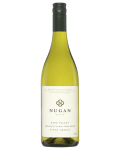 Nugan Estate Pinot Grigio 750ml