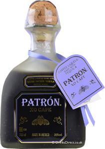 Patron XO Cafe Tequila 750ml