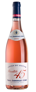 Paul Jaboulet Parallele 45 Rose 750ml