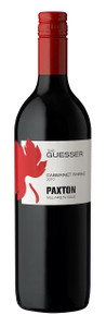 Paxton McLaren Vale 'The Guesser' Cabernet Shiraz 750ml