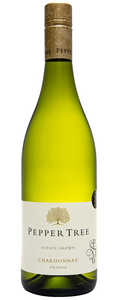 Peppertree Wrattonbully Orange Hunter Chardonnay 750ml