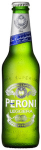 Peroni Leggera 24 x 330ml Bottles