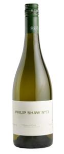 Philip Shaw No 11 Chardonnay 750ml