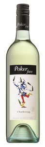 Poker Face Chardonnay 750ml