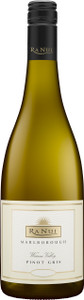 Ra Nui Marlborough Pinot Gris 750ml