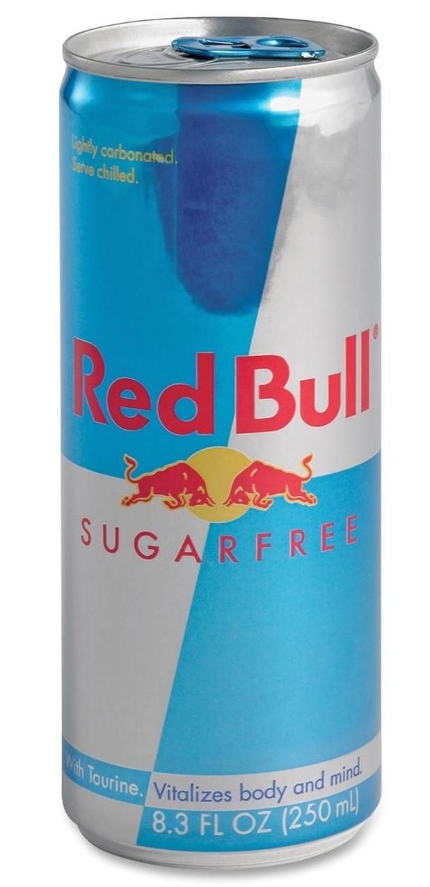 Sake With Energy Drink Bull