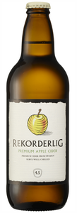 Rekorderlig Premium Apple Cider 15 x 500ml Bottles