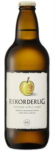 Rekorderlig Premium Apple Cider 15 x 500ml Bottles