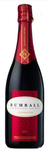 Rumball Sparkling Shiraz 750ml