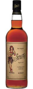 Sailor Jerry Spiced Caribbean Rum 700ml
