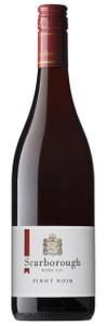 Scarborough Hunter Valley Pinot Noir 750ml