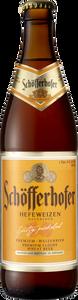 Schofferhofer Hefeweizen Beer 18 x 500ml