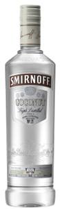 Smirnoff Coconut Vodka 700ml