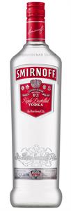 Smirnoff Vodka 1125ml