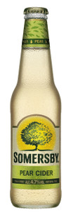 Somersby Pear Cider 24 x 330ml Bottles