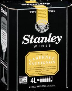 Stanley Cabernet Sauvignon 4lt Cask