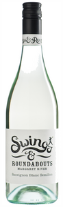 Swings & Roundabouts Sauvignon Blanc Semillon 750ml