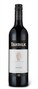 Tahbilk Shiraz 750ml