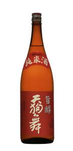 Tengumai Umajun Junmai Sake 1800ml