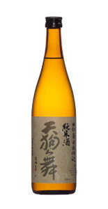 Tengumai Yamahai Jikomi Junmai Sake 720ml