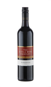 The Little Wine Company Sangiovese 750ml