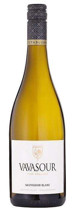 Vavasour Marlborough Sauvignon Blanc 750ml