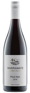 Warramate Yarra Valley Pinot Noir 750ml