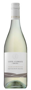 Calabria Cool Climate Series Marlborough Sauvignon Blanc 750ml