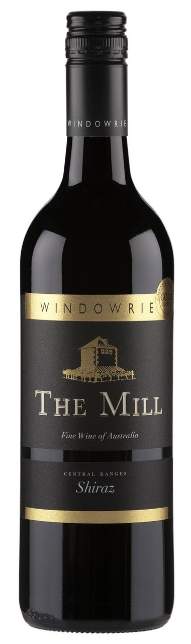Windowrie The Mill Shiraz 750ml (voted NSW Wine Of The Year!)