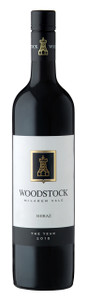 Woodstock McLaren Vale Shiraz 750ml