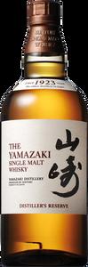 Yamazaki Distiller's Reserve Whisky 700ml