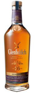 Glenfiddich Excellence 26 Year Old Scotch Whisky 700ml