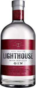 Lighthouse Batch Distilled Gin 700ml