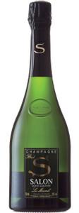 Champagne Salon 'S' Cuvee Blanc de Blanc 1.5 litre Magnum