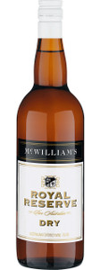 McWilliams Royal Reserve Dry 750ml